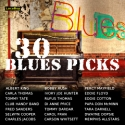 Listen | Buy - 30 Blues Picks