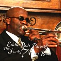 Listen | Buy - Eddie Boh Paris & The Funky 7 Brass Band