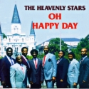 Listen | Buy - Heavenly Stars - Oh Happy Day