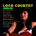 Listen | Buy - Loco Country Vol. I