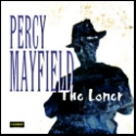 Percy Mayfield - The Loner