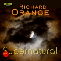 Listen | Buy - Richard Orange - Supernatural
