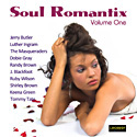 Listen | Buy - Soul Romantix Vol. II