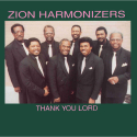 Listen | Buy - Zion Harmonizers - Thank You Lord