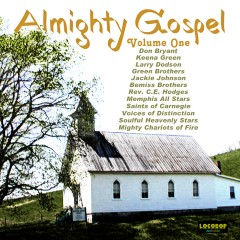 Listen | Buy - Almighty Gospel Vol. I