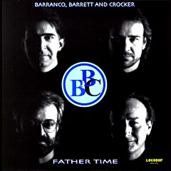 Listen | Buy -  Barranco, Barrett, and Crocker - Father Time