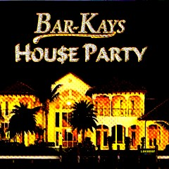 Listen & Buy: The Bar-Kays - House Party