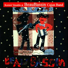 Listen | Buy - Kermit Venable & Beau Bassin Cajun Band