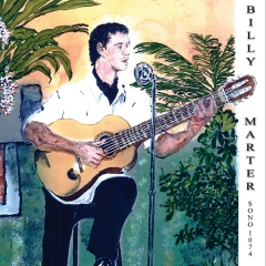 Billy Marter - Listen | Buy