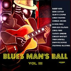 Listen | Buy - Blues Man's Ball Vol. III