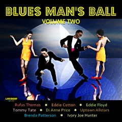 Listen | Buy - Blues Man's Ball Vol. II