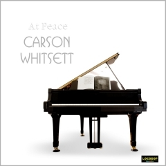 Listen | Buy - Carson Whitsett - At Peace