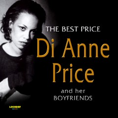 Listen & Buy: The BEST Price - Di Anne Price