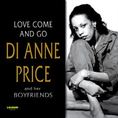 Listen & Buy: Love Come And Go - Di Anne Price