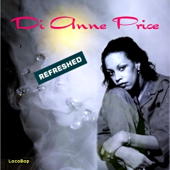 Listen | Buy - Di Anne Price - Refreshed