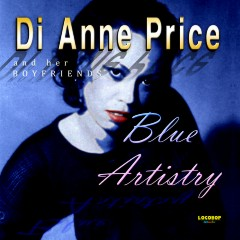 Listen & Buy: Di Anne Price - Blue Artistry