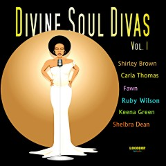 Listen | Buy - Divine Soul Divas - Volume one