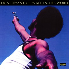 Listen | Buy - Don Bryant - It's All in the Word