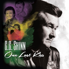 Listen | Buy: G.G. Shinn - One Last Kiss
