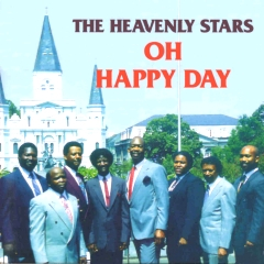Listen | Buy - Heavenly Stars - Oh, Happy Day