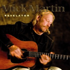 Listen to Mick Martin - Revelator