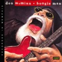 Listen | Buy - Papa Don McMinn - Boogie Man