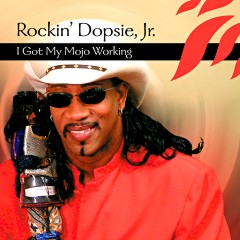 Rockin' Dopsie, Jr. - I Got My Mojo Working