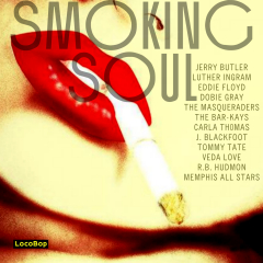 Listen to \ Buy: Smoking Soul