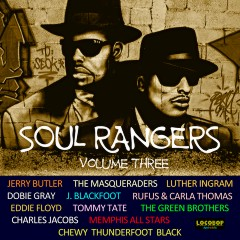 Listen | Buy - Soul Rangers Volume Three