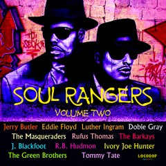 Listen | Buy - Soul Rangers Volume Two