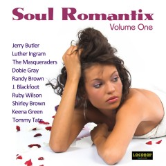 Listen | Buy - Soul Romantix Vol. I