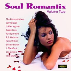Listen | Buy - Soul Romantix Volume Two