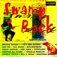 Listen | Buy: Swamp Rock
