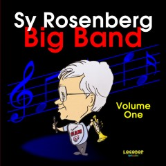 Listen and Buy Sy Rosenberg Big Band