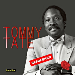Listen \ Buy - Tommy Tate - Refreshed