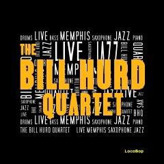 Listen | Buy - The Bill Hurd Quartet