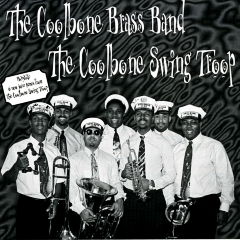 Listen } Buy - The Coolbone Brass Band & Coolbone Swing Troop