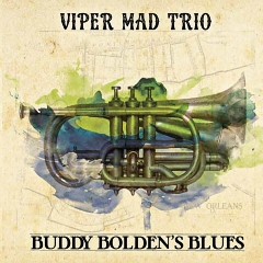 Listen | Buy - Viper Mad Trio