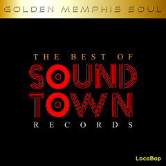 Listen | Buy - The Best of Sound Town Records